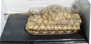 Dragon 1/35 Henschel/Porsche Sd.Kfz.182 King Tiger 3./sPzAbt 506 #313 1945 61011