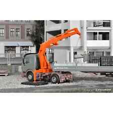 Kibri 10988 1/87 Model Ho Kit 2 Cranes Atlas For Truck And Div Uses