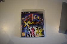 x-men x men destiny vf jeu en anglais ps3 ps 3 playstation 3