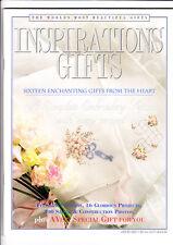 Inspirations Magazine - Inspirations Gifts - 1996