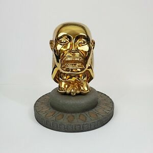 Sideshow Collectibles Indiana Jones Raiders Of The Lost Ark Fertility Idol Prop