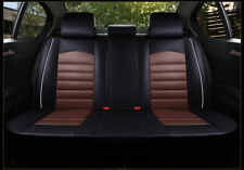 Universal Leather Chair Honorable Seat Cover Full Set 5 Seat Car Protector Set