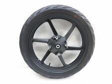 HONDA CBR 125 R JC34 04-06   Felge hinten Hinterrad  #400