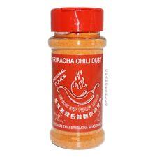 ORIGINAL FLAVOR PREMIUM THAI SRIRACHA POWDER SEASONING 2 oz NO MSG NO GMO KOSHER
