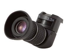 SEAGULL 3.3x Viewfinder Mirino Angolare DSLR Nikon D5500  D7200  D750  D810