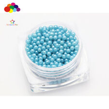 Women Jewelry Making Space Loose Beads 1000Pcs 2 mm Charms Setting Hole 1.5mm