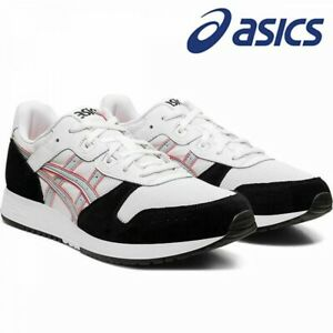 ASICS men's casual shoes LYTE CLASSIC 1191A303 WHITE/PIEDMONT GREY