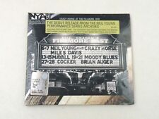 NEIL YOUNG & CRAZY HORSE - LIVE AT THE FILLMORE EAST - CD DIGIPACK REPRISE - NEW