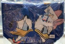 Harveys Seatbelt Donald and Daisy Duck Wanderlust ~ IN HAND