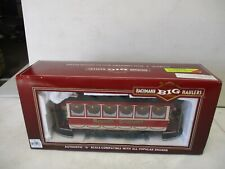 Bachmann Big Haulers Christmas Street Car G Scale