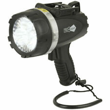Techlight ST3329 45W Rechargeable LED Torch