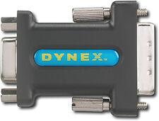 Video Monitor Adapter 29 pin DVI-I (Dual-Link) Male to 15pin VGA Female