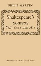 Shakespeare's Sonnets: Self, Love and Art-ExLibrary