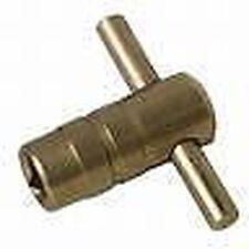 chauffage central Clé de purge de radiateur Saignement RAD cuivre
