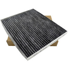 Cabin Air Filter for 2015-2019 Ford Edge 2017-2019 Lincoln Continental 16-18 MKX