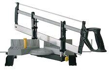 Stanley 1-20-800 Adjustable Mechanical Mitre Box