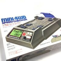 TAMIYA 15183 Mini 4WD Speed Checker NO.183 JAPAN