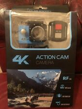 4K Action Cam - Brand New - WiFi - Similar to Go Pro