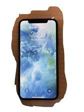 Apple iPhone X - 64GB - Space Gray (Unlocked) A1901 (GSM) (CA)
