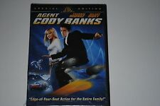 Agent Cody Banks-Frankie Muniz/Hilary Duff NEW