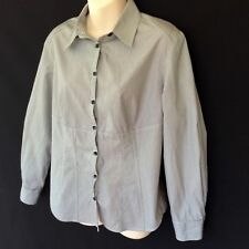 NEW YARRA TRAIL 100% COTTON SHIRT / BLOUSE BUSINESS CORPORATE OFFICE WORK s 12