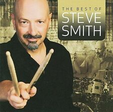 Steve Smith, The Best Of Steve Smith, Excellent, Audio CD