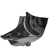 CARENAGE couvercle inférieur sabot dessous Yamaha Aerox  50 Couleur Noir métal