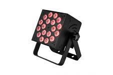 Blizzard Lighting RokBox EXA 18x15-watt RGBAW+UV 6-in-1 LEDs MAKE US AN OFFER!!