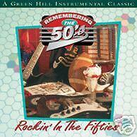 Rockin' In The Fifties - Produced By Jack Jezzro
