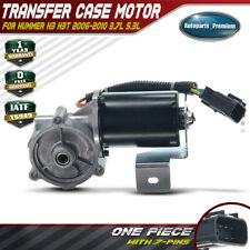 Transfer Case Shift Motor Actuator With7 Pins For Hummer H3 H3t 2006 2010 89059551