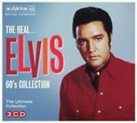 Elvis Presley - el Real Elvis Presley (The 60s Colección) Nuevo CD