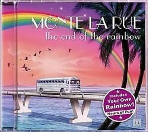 Monte la Rue The End of the Rainbow Top Lounge Downtempo