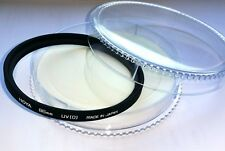 Hoya UV filter 86mm Coated Both Sides Made In Japan UV (0) Optical The Best One!