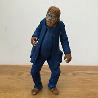 "Limbo Figure Rare Vintage 2001 Hasbro Planet Of The Apes 6"" Tall Good Condition"