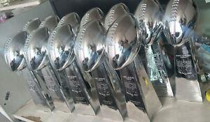 CUSTOM TROPHY 35cm SUPER BOWL CHAMPIONSHIP LOMBARDI TROPHY Gift Fans