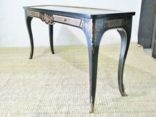 """Vintage Drexel """"Et Cetera"""" Line Asian Inspired Console / Sofa Table; Chinoiserie"""