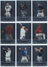 2010 Bowman Platinum Prospect Prospects Base Card You Pick Finish Your Set