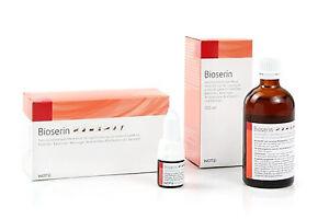 Bioserin Serumprotein wieder lieferbar