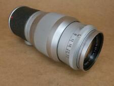 Leitz Leica M mount 135mm 1:4.5 Hektor 1958
