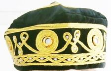 Oriental folklorique Fès, Authentique Turkish FES, Handmade Casquette, Exotic Ottoman hat