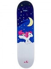 """ENJOI - My Little Pony - Night Time Glow - Skateboard Deck - 8.0"""" x 31.7"""""""