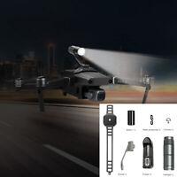 For DJI Mavic Mini 2 Drone Searchlight Flashlight LED Signal Lights Accessories