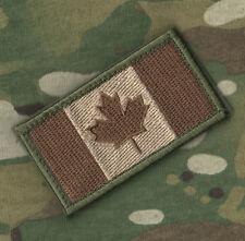 KANDAHAR-WHACKER© JSOC ISAF COALITION JTF2 SP OPS burdock SSI: CANADA DD FLAG