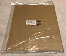 Genuine Lexus Toyota Transmission Oil Pan Gasket 35168-21020 Factory OEM Part