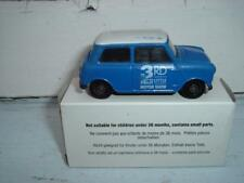 CORGI CAMEOS MINI 3RD BIGGEST LITTLE MOTOR SHOW MARKED ROOF WITH ITS BOX