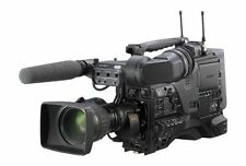 Sony XDCAM PDW-700 (50 GB) High Definition Camcorder
