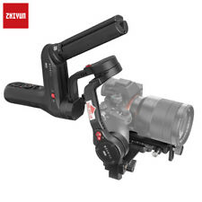 ZHIYUN WEEBILL LAB 3-Axis Gimbal Hand-held Stabilizer For Mirrorless Camera