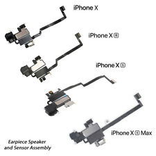 NEW iPhone X/XR/XS/XS Max Earpiece Speaker and Sensor Assembly Replacement Flex