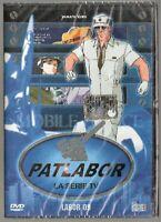 Patlabor DVD Labor 09 Episodes 25-27 Série TV