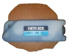Yeti Ice - 1lb New without box